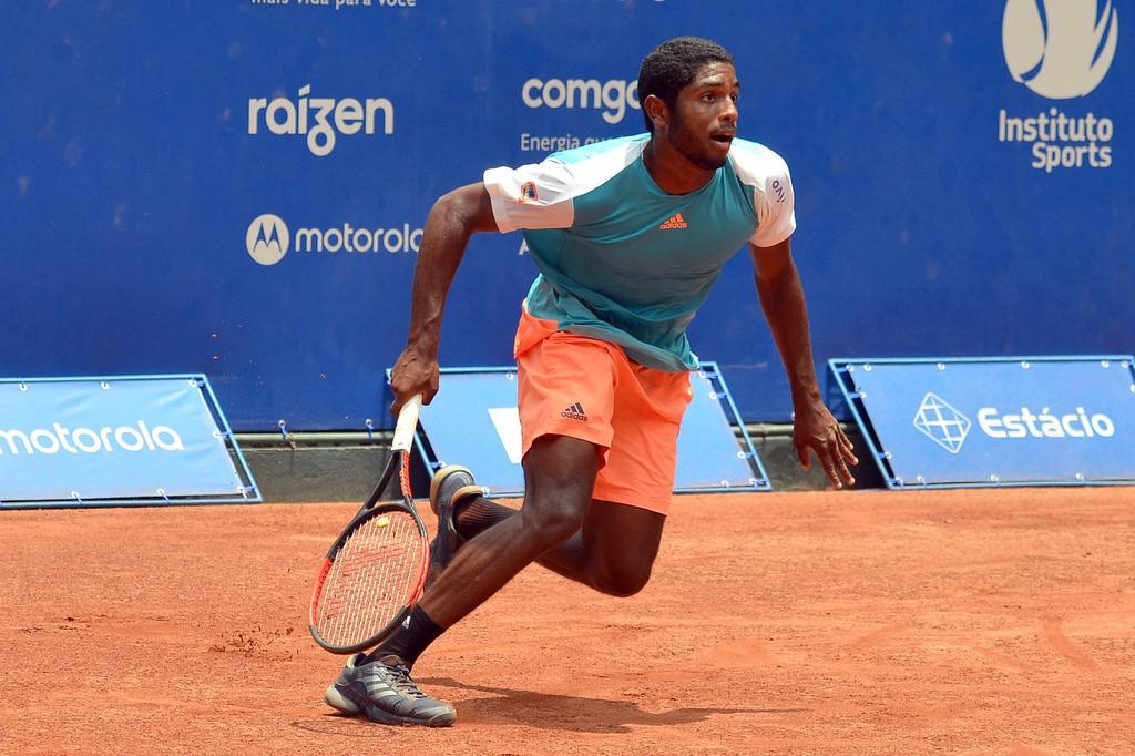 Jovem pernambucano disputará um ITF em Tralagon antes do Australian Open