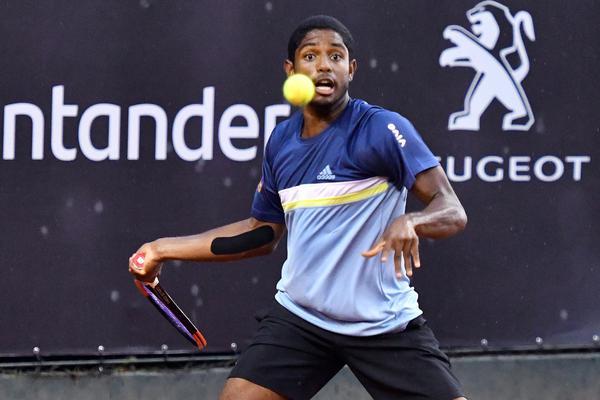Reis conquistou seu primeiro future e superou suas expectativas no ranking (Foto: João Pires/Fotojump)