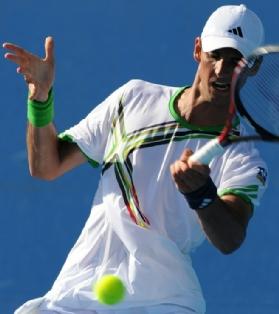 Bellucci e Mello se garantem no Australian Open