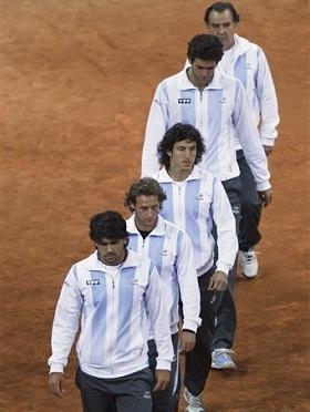 Argentina torna-se maior vice de todos os tempos