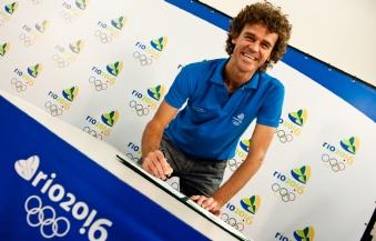 Guga trabalha para trazer ATP Finals para o Brasil