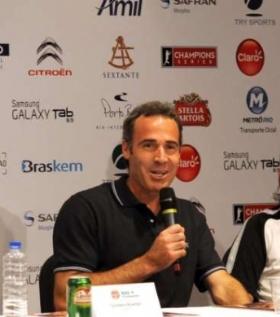Corretja é o novo capitão espanhol na Davis