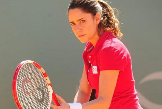 Guga participa de novela com personagem tenista