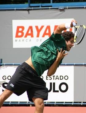 Thiago Alves brilha e conquista bicampeonato em SP