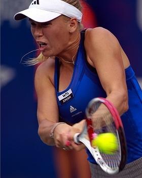 Wozniacki volta aos títulos após 11 meses