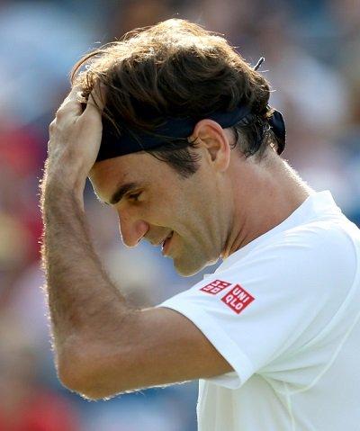 7e43735519 TenisBrasil - Federer aponta Nadal e Djokovic favoritos em NY
